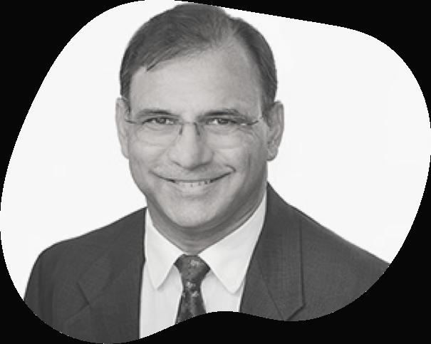 Dr John Pereira