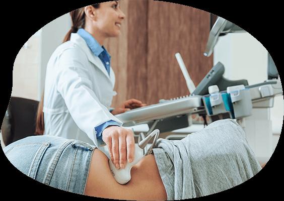 Renal Artery Ultrasound